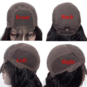 kbeth bob lace wig