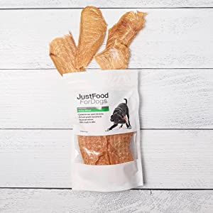 chicken breast treats for dogs Justfoodfordogs