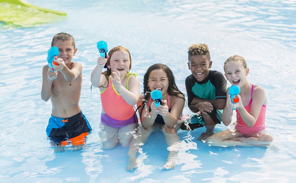 water gun blaster toy gift for age 4 5 6 7 8 9 10 11 12 year old boys girls