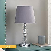 nightstand light