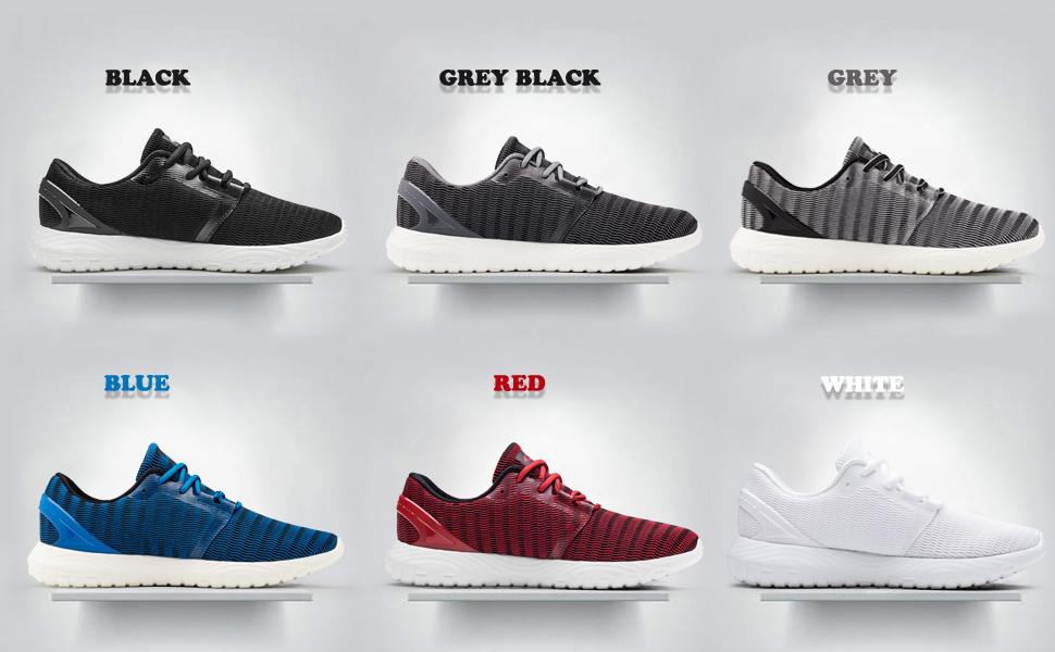 ONEMIX Zapatillas de Running para Hombre, Transpirables Aire Libre ...