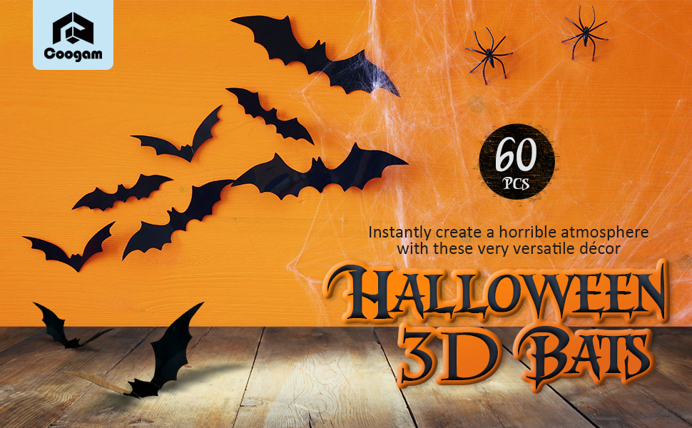 Flying Bats Shape Color Your Own /& Decorate Creative DIY Craft Halloween Party Favor Halloween Paper Mache Bat with Rope Hanger 8.7 X 4 Gifting Ideas