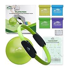 Pilates Pack