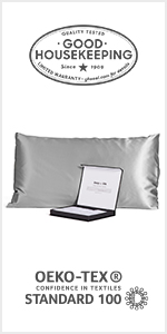 fishers finery mulberry silk pillowcase 30 momme silk pillow case