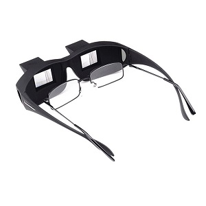 wear with reading glasses
