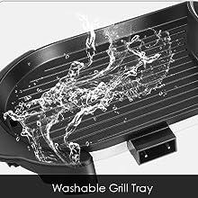 elektromos grill beltéri