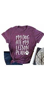 mom dog shirt