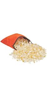 Chakra Crystal Stone Pillow