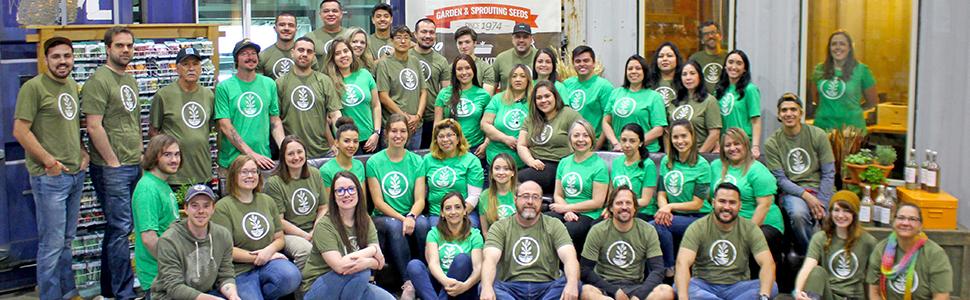 mountain valley seed company true leaf market non-GMO non gmo seeds organic