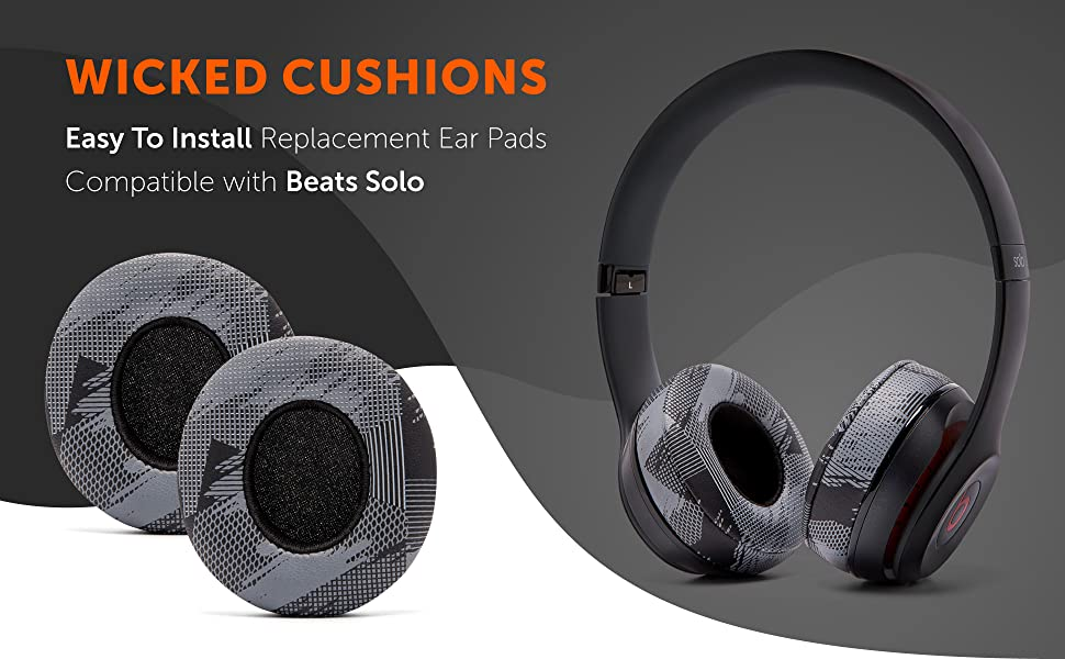 beats solo 3 earpad replacement Speed Racer