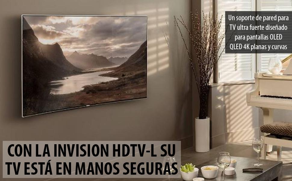 Invision HDTV-L Spain Lifestyle Image
