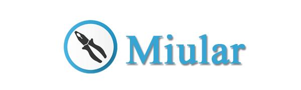 Miular heavy duty safety pins