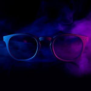 computer glasses blue light blocking glasses blue light glasses anti glare computer glasses