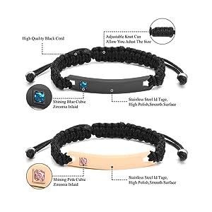 men women bracelet