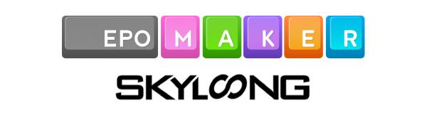 epomaker, skyloong, mechanical keyboard