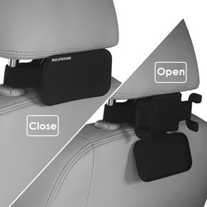 car headrest mount