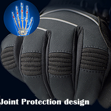Knuckle Protection design