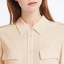 silk blouse lilysilk