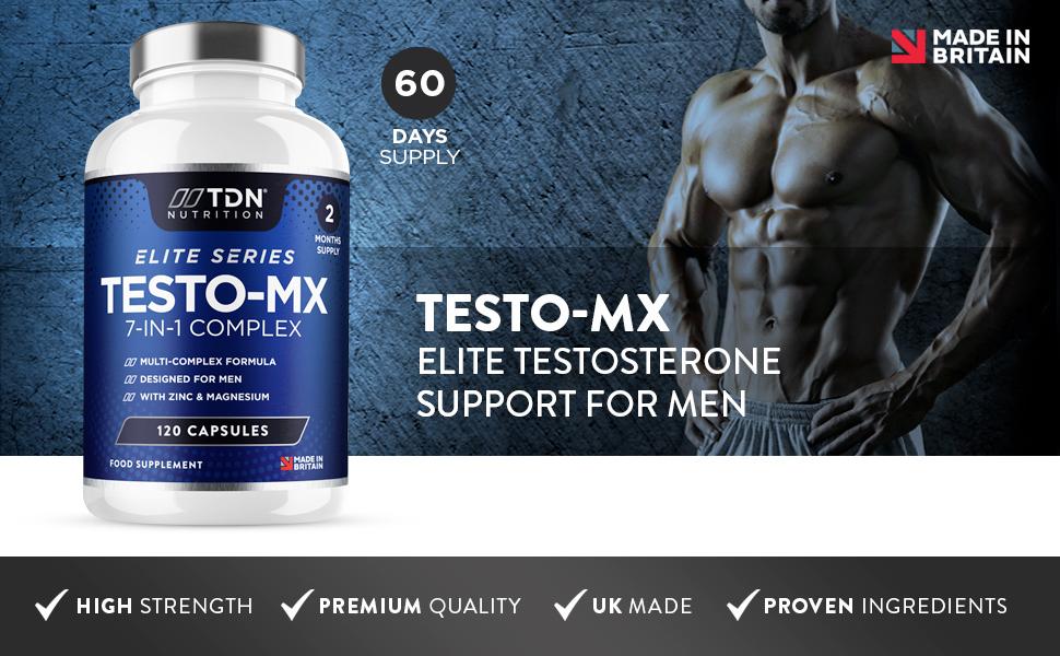 Testo-MX