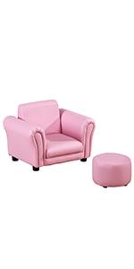 child sofa
