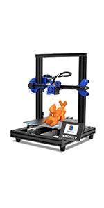 XY-2 Pro auto leveling 3d printer