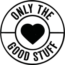 heart only the good stuff
