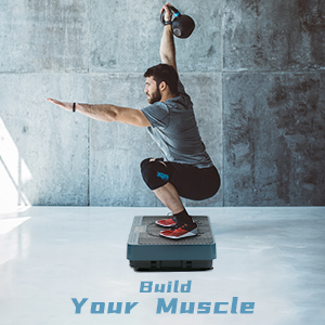 Improve Your Muscle Power