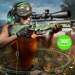 Gaming Headset Over Ear mit Kabel