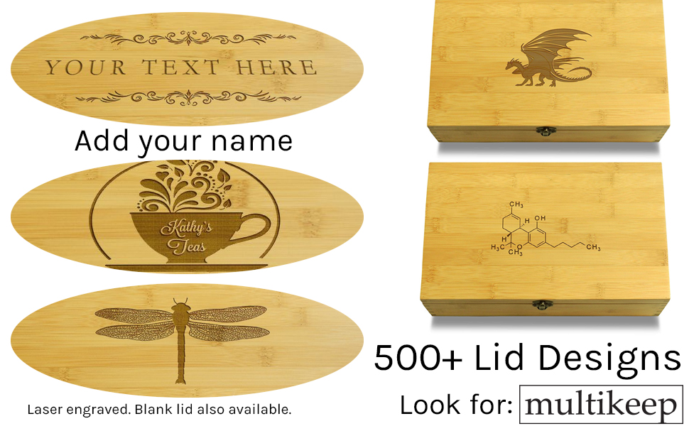 dragon toybox custom wood box gift box tea stash