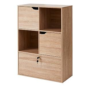 White locker college bookshelf shelf drawer nightstand extra tall students sorority fraternity