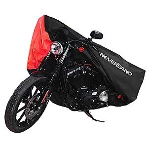 Motorcycle Motorbike Bike Protective Rain Cover For Suzuki 50Cc Ad 50A