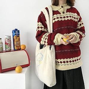beuteltasche damen shoulder bag multi pochette tasche stofftasche schultertasche damen