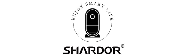 SHARDOR Electric Burr Coffee Grinder