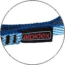 ALPIDEX Daisy Chain 100cm de PE Eslinga
