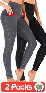 leggings for women pack