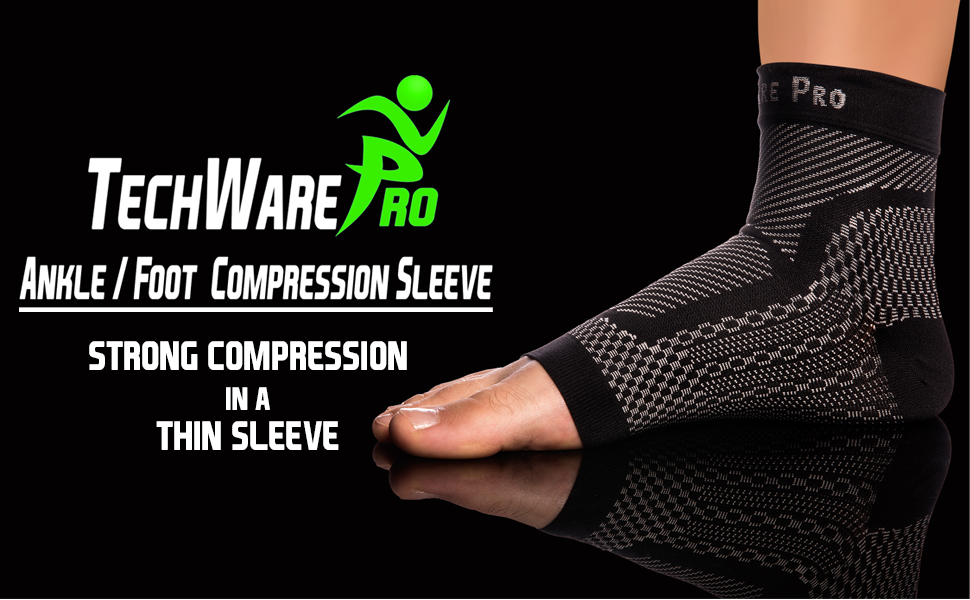 ankle brace sleeve
