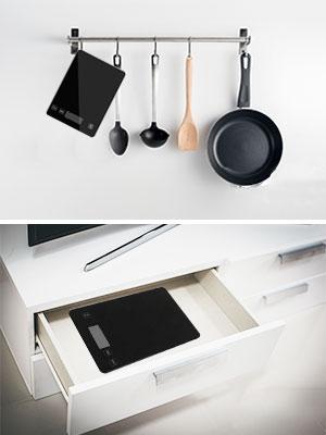 Hangable Design