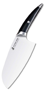 BW cleaver tuo knife
