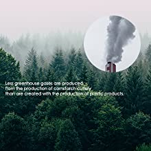 greenhouse gases, forest, environment