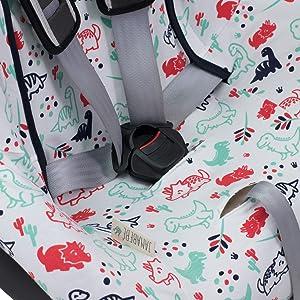 silla de coche carseat janabebe