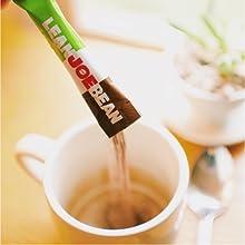 lean joe bean, weight loss, coffee, instant coffee, weight loss coffee, dark roast, healthy, drink