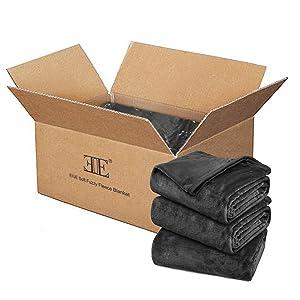 blanket in box
