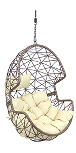 Lorelei Hanging Egg Chair
