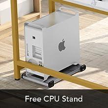 free cpu stand