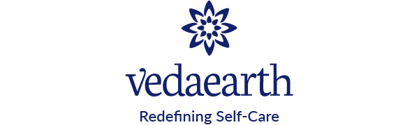 Vedaearth Logo