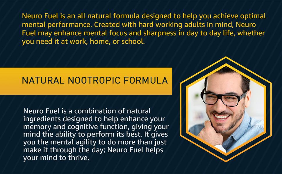 neuro fuel ciltep