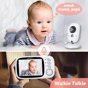 camara bebes vigilancia