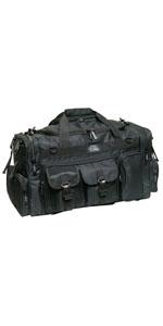 tf126, range bag, tactical bag, black range bag, small range bag, range bags, mens duffel bags