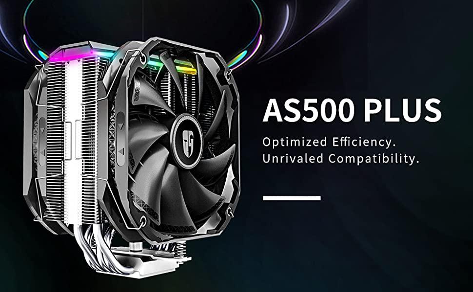AS500 PLUS