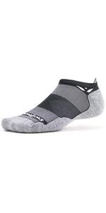 Maxus Zero, Maxus Zero Tab, walking socks, run socks, cushion socks, no show socks